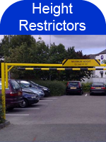 Height Control Restrictors