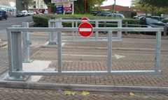 parking gate, vehicle gate, traffic gate,