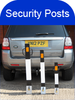 Secuirty Posts